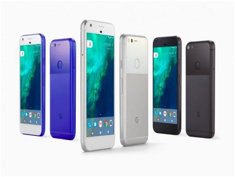 Google Pixel и Pixel XL будут частично защищены от пыли и воды